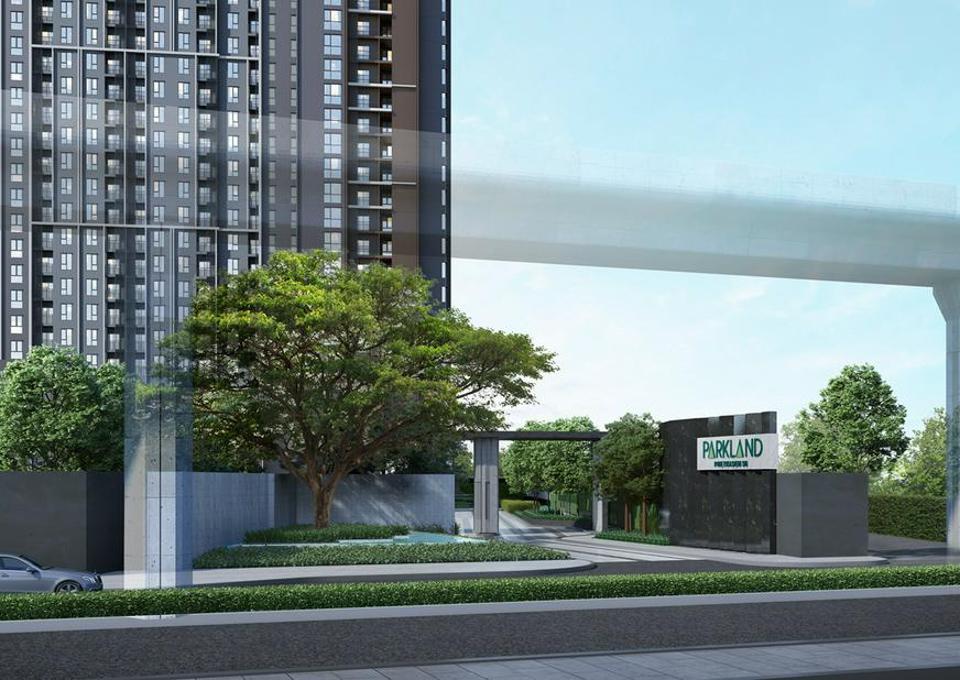 The parkland codominium-2